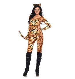 Leg Avenue COSTUME TIGRESSE