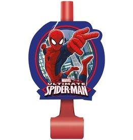 Unique MIRLITONS - SPIDER-MAN (8)