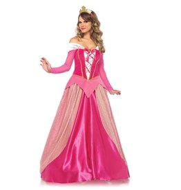 Leg Avenue COSTUME ADULTE PRINCESSE AURORE