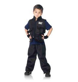 Leg Avenue COSTUME ENFANT OFFICIER SWAT