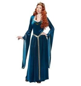 California Costumes COSTUME LADY GUENIEVRE