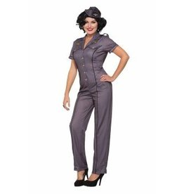 Forum Novelty COSTUME ADULTE AIR FORCE 1940'S