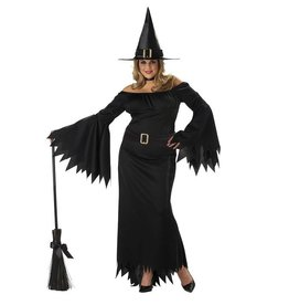 California Costumes COSTUME ADULTE SORCIERE ELEGANTE