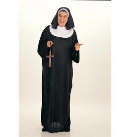 RUBIES COSTUME ADULTE RELIGIEUSE
