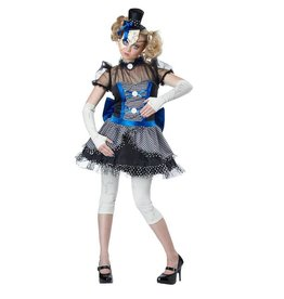 California Costumes COSTUME DISTURBING BABY DOLL