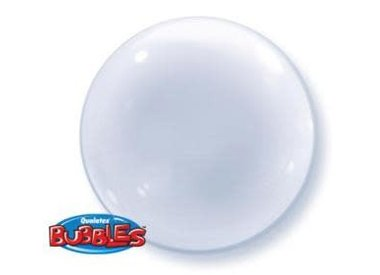 """Bubbles"" Balloon"