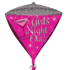 Anagram MYLAR GIRLS NIGHT OUT