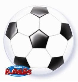 Qualatex BALLON MYLAR BALLON DE SOCCER
