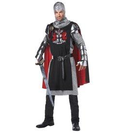 California Costumes COSTUME ADULTE CHEVALIER MÉDIÉVAL