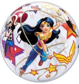 Anagram BUBBLES DC SUPER HERO GIRLS