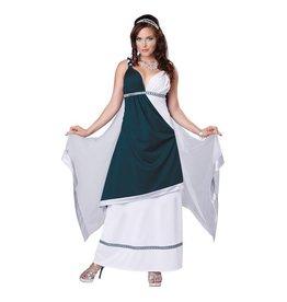 California Costumes COSTUME ADULTE BEAUTE ROMAINE