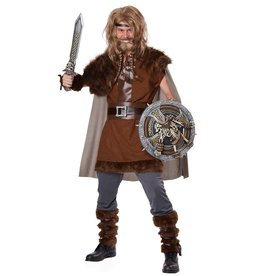 California Costumes COSTUME VAILLANT VIKING