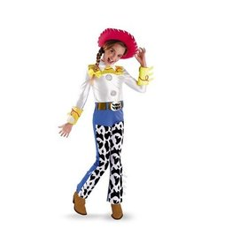 Disguise COSTUME ENFANT JESSIE TOY STORY