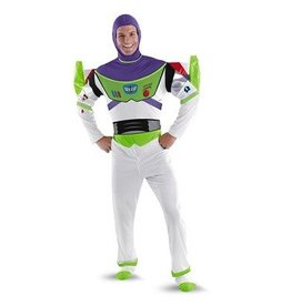 Disguise COSTUME BUZZ LIGHTYEAR TOY STORY