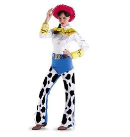Disguise COSTUME JESSIE TOY STORY