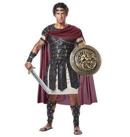California Costumes COSTUME ADULTE GLADIATEUR ROMAIN