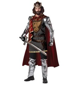 California Costumes COSTUME KING ARTHUR