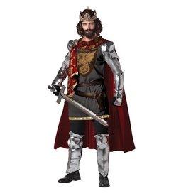 California Costumes COSTUME KING ARTHUR