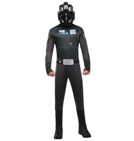 RUBIES COSTUME TIE-FIGHTER ADULT