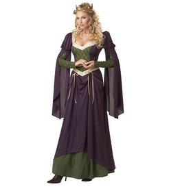 California Costumes COSTUME WAITING LADY