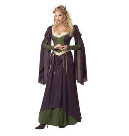 California Costumes COSTUME ADULTE DAME EN ATTENTE