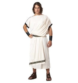 California Costumes COSTUME ADULTE TOGE HOMME CLASSIQUE