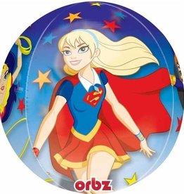 Anagram *BALLON ORBZ ''DC SUPERHERO GIRLS''