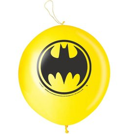 Unique *BALLONS À FRAPPER - BATMAN