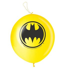 Unique BALLONS À FRAPPER - BATMAN