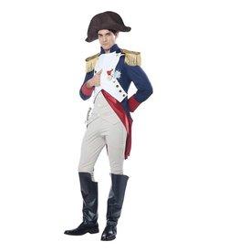 California Costumes COSTUME ADULTE NAPOLÉON -