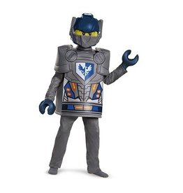 Disguise COSTUME ENFANT LEGO CLAY DELUXE