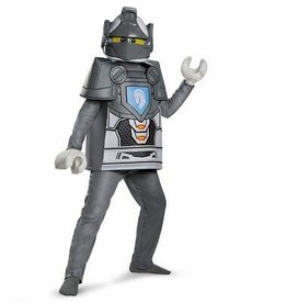 Disguise COSTUME ENFANT LEGO LANCE DELUXE