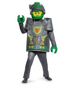 Disguise COSTUME LEGO AARON DELUXE