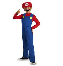 Disguise COSTUME MARIO CLASSIC