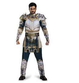 Disguise COSTUME ADULTE KING LANE MUSCLE CLASSIQUE
