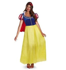 Disguise COSTUME SNOW WHITE DELUXE