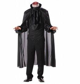 California Costumes COSTUME ADULTE CAVALIER SANS TÊTE