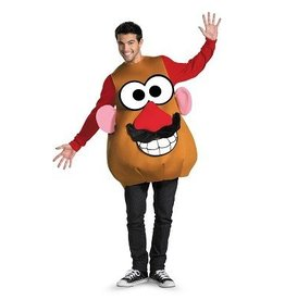 Disguise COSTUME MISTER POTATO