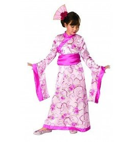 RUBIES COSTUME CHILD ASIAN PRINCESS