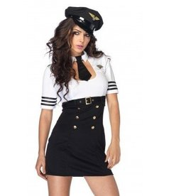 Leg Avenue COSTUME FIRST CLASS CAPITAIN