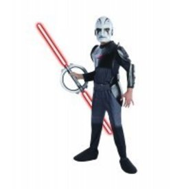 RUBIES COSTUME ENFANT L'INQUISITOR DELUXE