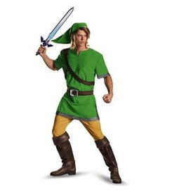 Disguise COSTUME ADULTE LINK CLASSIQUE
