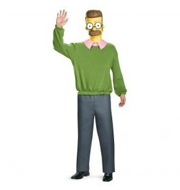Disguise COSTUME NED FLANDERS