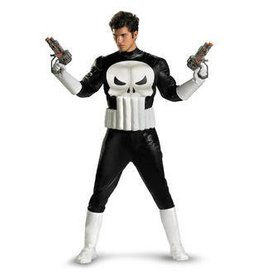 Disguise COSTUME ADULTE THE PUNISHER