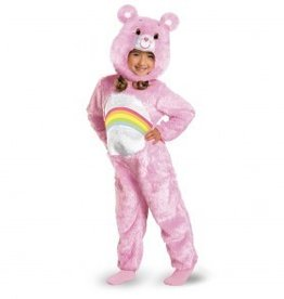 Disguise COSTUME BAMBIN CALINOURS DELUXE - CARE BEAR
