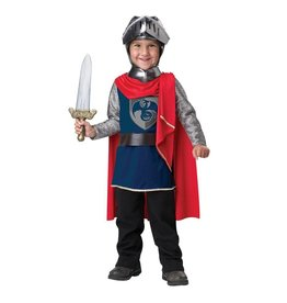 California Costumes COSTUME SWEET KNIGHT TODDLER