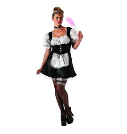 RUBIES COSTUME FRENCH MAID