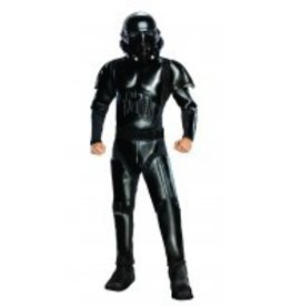 RUBIES COSTUME ADULTE SHADOW TROOPER
