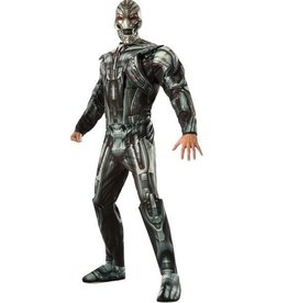 RUBIES COSTUME AVENGERS : ULTRON ADULT