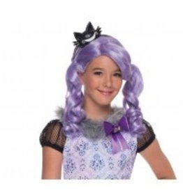 RUBIES PERRUQUE EVER AFTER HIGH - KITTY CHESHIRE